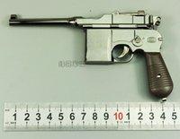 Wholesale 1 Colt metal metal toy gun nerf armas de brinquedo pistola metal nerf guns cm desert eagle metal M1932