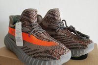 Wholesale New Mens v2 Boosts High Quality Shoes kanye west shoes