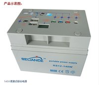sealed lead acid battery - 12v ah F2 Sealed Lead Acid AGM Rechargeable Deep Cycle Battery