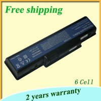 ak china - 100 new Battery For ACER AK BT AK BT AS07A31 AS07A32 AS07A41 AS07A42 AS07A51 AS07A52 laptop batteries