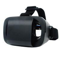 Wholesale 3D VR Glasses Virtual Reality VR Head Mount Google Cardboard Oculus Rift DK2 VR for quot Smartphone