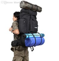 Wholesale New Sale Colors L Waterproof Backpack Hiking Camping Travel Rucksack Large Bag For Outdoor Holiday