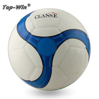 Wholesale Champions League Football Ball Standard Size Professional Seamless PVC Soccer Ball For Training Competition Top Quality