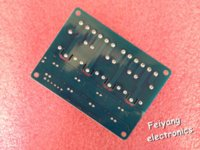 Wholesale 5V Channel Relay Module Shield for Arduino ARM PIC AVR DSP Electronic V Channel Relay Module
