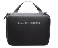 Wholesale Middle Size Travel Bag Shockproof Storage Carry Case Bag for GoPro Hero Sj4000