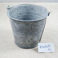 Wholesale Mixed sizes bonsai bacony Plant metal Flowerpots Garden Pot cachepot