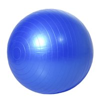 balance ball pump - Body Aerobics Pilates Balance Stability ball Health Swiss Gym Strength Exercise Ball Balance Stability balwith Air Pump cm