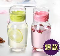 Wholesale Glass the blowout glass beautiful cup cup coffee cup cup lemon best selling affordable health environmental protection tasteless