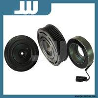 Wholesale 6PK MM Compressor Clutch Nissan Teana Electromagnetic Clutch