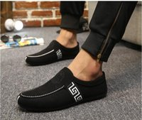 Cheap Men Loafers 2016 Spring Fashion Mens Shoes Casual Slip On Flats Comfortable Driving Shoes Round Toe Footwear Zapatos Hombre