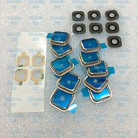 Wholesale Original Camera Glass Lens Cover for Samsung Galaxy S5 Rear Back Camera Lens Cover Replacement Part