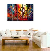abstract pictures meaning - canvas painting for bedroom fashion picture of color meaning oil painting on canvas art for cafe room decoration