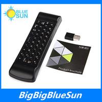 16gb ram laptop - A2 LITE Air Mouse for android tv box gb ram gb rom minix neo x8 h plus amlogic s812 quad core
