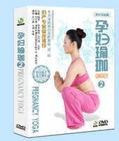 Wholesale Hotsale Famous fitness Exercise YOGA TAIJI DVD Blu ray Movies TV Series Factory Package Hight quality