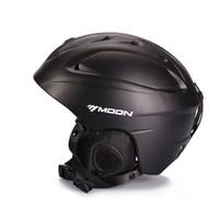 Wholesale Brand Ski Snowboard Men women professional helmet Unisex Skating Skateboard helmet Size S M L