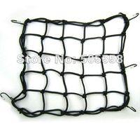 Wholesale Motorcycle ATV Motorbike Helmet Cargo Hold Down Bungie Bungee Net Web Hooks cm cm