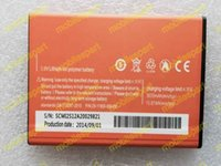 Wholesale atteries Mobile Phone Batteries Elephone P3000 Battery Original Mah Battery Replacement for Elephone P3000 P3000S