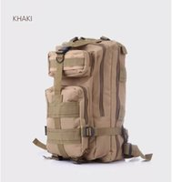 Wholesale Jun Sheng outdoor sports fans camouflage backpack mountain hiking bag shoulder P tactical backpack manufacturers