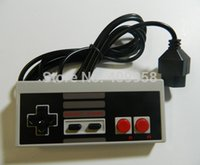 Wholesale PC Game Hardware Gamepads Controller Joystick for NES NTSC System Gamepad Classic Style