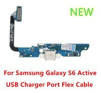 active dock - For Samsung Galaxy S6 Active G890A USB Charger Charging Port Dock Connector AT T Original New