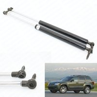 Wholesale 2pcs set car Fits for Jeep Grand Cherokee Tailgate Gas Spring Lift Supports Struts Prop Shocks