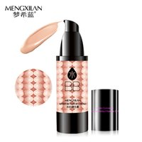 Wholesale Dream and blue BB Cream Concealer moisturizing skin care cosmetics Ivory nude make up