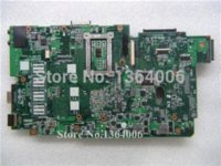 Wholesale K51IO X66IC K61IC K70IO Laptop Motherboard System Board Use For ASUS Days Warranty Works Well