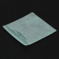 Wholesale 100Pcs CD DVD Double Sided Cover Storage Case PP Bag Sleeve Envelope Holder Cheap bag aaa