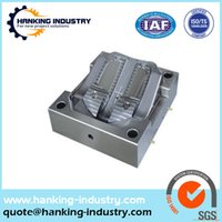 Wholesale Custom Plastic injection mould Injection Plastic moulds Plastic injection molding Maker