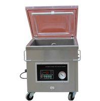 Wholesale DZ350 V New Single Chamber Vacuum Sealer Automatic Desktop Sealing Machine