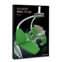 automotive graphic designs - Autodesk Alias Suite Automotive Design Surface Full function win
