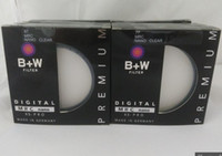 Wholesale 49 mm B W MRC UV Circular Ultra Violet Filter Professional Lens Protector As Hoya Kenko