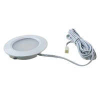 aluminium wall lights - 12V W LED ceiling lamp downlight Recessed Led spotlight Aluminium Warm Cold White down light wall home decor cabinet