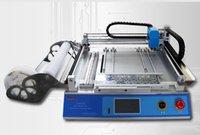Wholesale Desktop Pick and Place Machine MT36 MT28 Small Automatic High Precision SMT machine