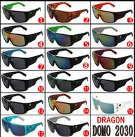 Wholesale Free Ship New Fashion Dragon Sunglasses Holbrook Men Brand Design sunglasses For Men Women Oculos De Sol Feminino Gafas Sports Drive