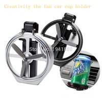 Wholesale 2016 New SD Creativity Car outlet folding cup holder racksHolder Drink Holder Multi function car supplies for All Cars W058