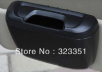 armrest golf - Garbage Bin Trash Can Armrest Center Door Panel For VW Golf Polo Jetta Passat CC Ornaments
