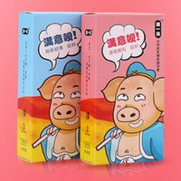 Wholesale 10pcs Natural Latex Condoms Penis Delay Rings Condom Contraceptives Sex Products Condoms for Men Penis Sex Toys FF0066