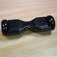 balance wireless - 2016 New Arrive Portable Speaker Wireless Bluetooth Speakers With Creative balancing Scooter Design Support TF Card
