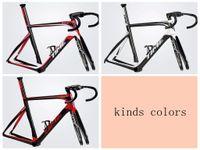 Wholesale 2016 TIME K UD Full Carbon Racing Road Frame Bicycle Complete Bike Bicicleta Frameset Sell Giant Merida TIME