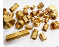 Wholesale The diameter of wire diameter copper joint reducer double wire direct conversion to points points points