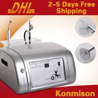 Wholesale Portable oxygen machine skin rejuvenation oxygen water machine in facial machine