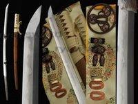 abrasive materials - High Quality Combined Material Clay Tempered Abrasive Hualee Saya Japanese Katana Sword