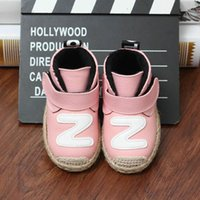 Wholesale 2016 New arrival children boots children cotton boots autumn winter boy girl casual boots leather cotton boots T T pairs