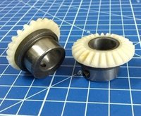 bevel gear shaft - Domestic Sewing Machine Parts Arm Shaft Bevel Gear Singer