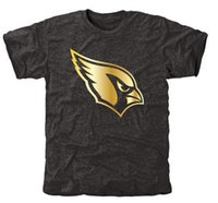 arizona t shirts - Cardinals T Shirts cheap rugby football jerseys Arizona Salute To Service Banner Wave Black Gold Collection Tshirts freeshipping