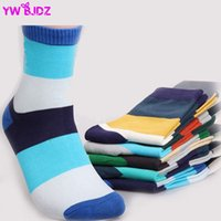 ankle pack - 5 pair a pack sell New High Quality Casual movement Men s Cotton Socks Sport Men Socks Size