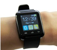 age express - 4 pieces per smart intelligent watch phone U8 with DHL express