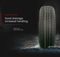 Wholesale China Factory Auto Parts SUV Radial TIRE Supply Car tires R15 Made in China high quality Non slip wear resistant Tires DHL