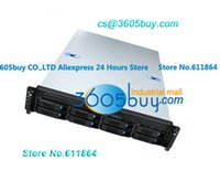Wholesale 2U hard drive Hot swap Server chassis NAS NVR Storage Server chassis